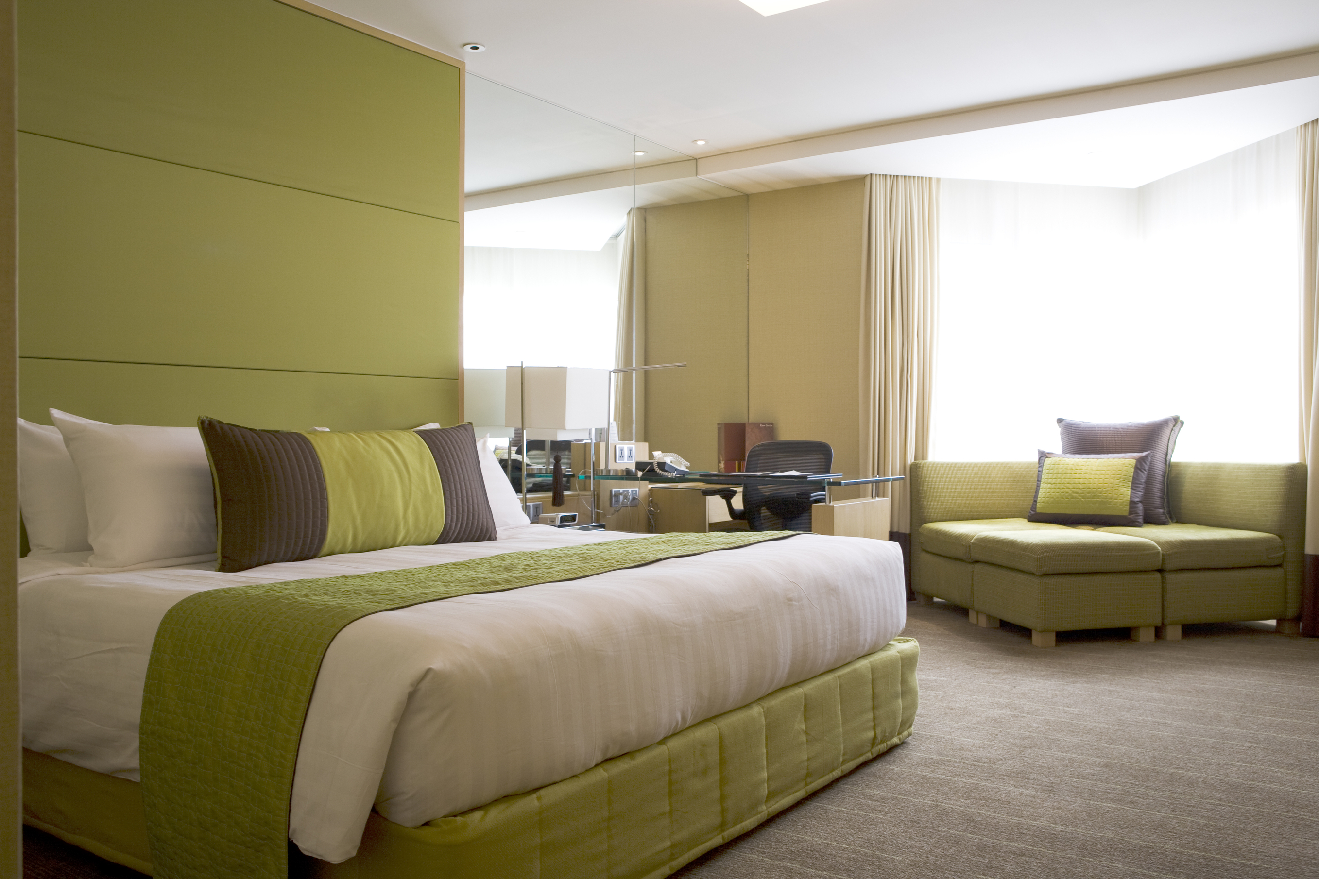 Calming Bedroom Colours for a Great Night's Sleep - The ...