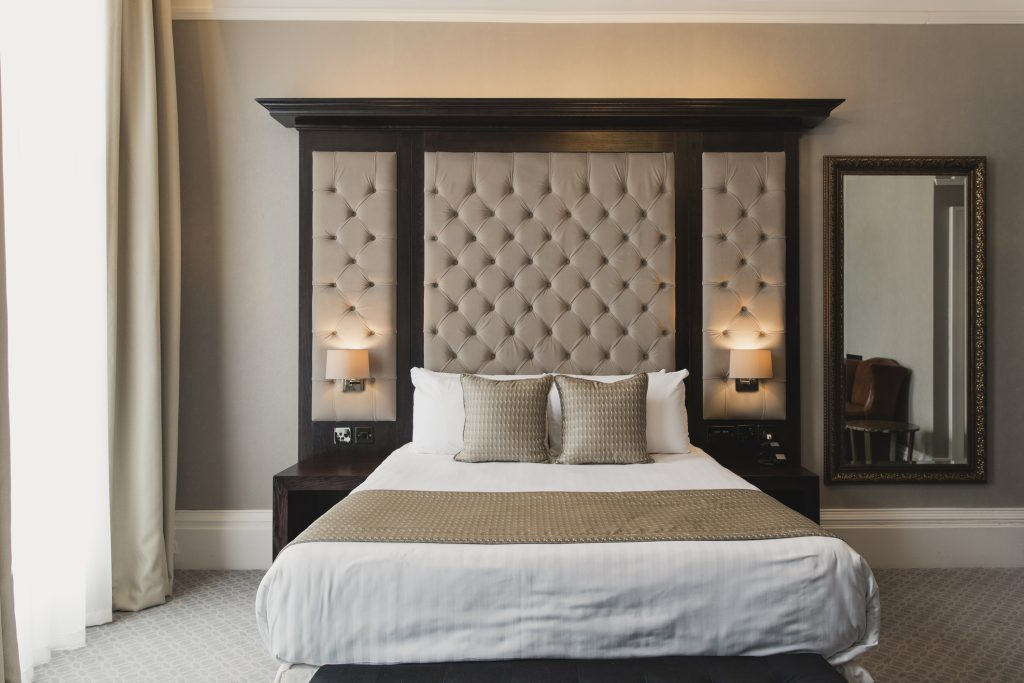 Top 3 things to look for in a bespoke luxury mattress
